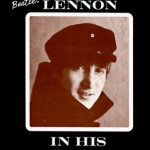 "Beatle, John Lennon's No.1 bestseller, ""In His Own Write"""