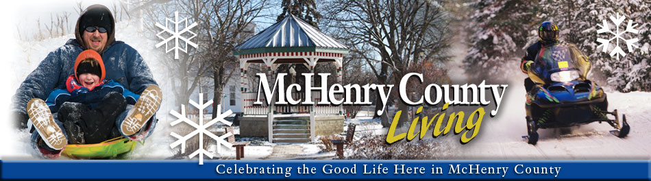 iUniverse McHenry County Living Magazine