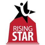 rising star icon
