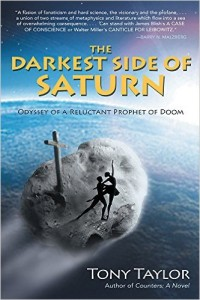 Darkest Saturn tony taylor