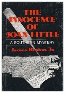 Front cover - Innocence of JL