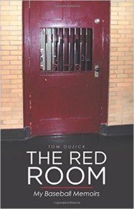 The Red Room - Guzick - Front Cover