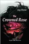 The Crowned Rose front cover 150