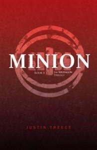 iUniverse Minion