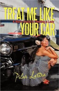 iUniverse Treat Me Like Your Car