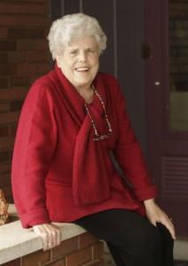 iUniverse Author-and-brutal-accident-survivor-Emma-Lou Warner Thayne