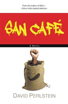 iUniverse San Cafe