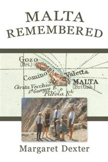 iUniverse Malta Remembered