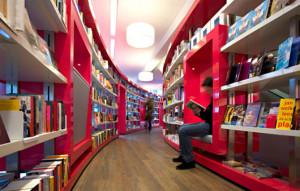 iUniverse Modern Bookstore
