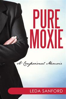 iUniverse Pure Moxie
