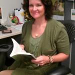 iUniverse author Patricia A. Gray