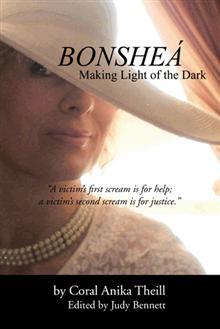 iUniverse Bonshea' Making Light of the Dark
