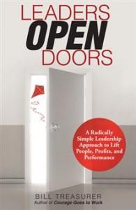 iUniverse Leaders Open Doors