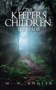 iUniverse The Keepers Children The Realm