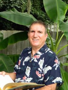 iUniverse Jim Hodge