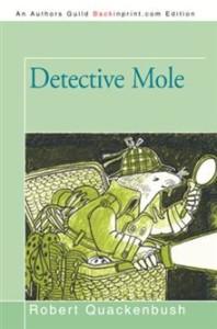 iUniverse Detective Mole