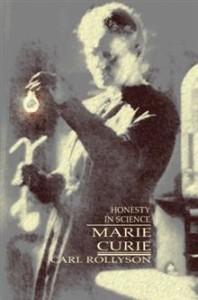 iUniverse Marie Curie Honesty in Science