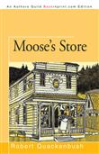 iUniverse Moose's Store Featured