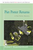 iUniverse Piet Potter Returns Featured
