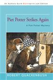 iUniverse Piet Potter Strikes Again Featured