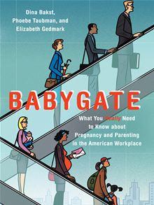 iUniverse Babygate