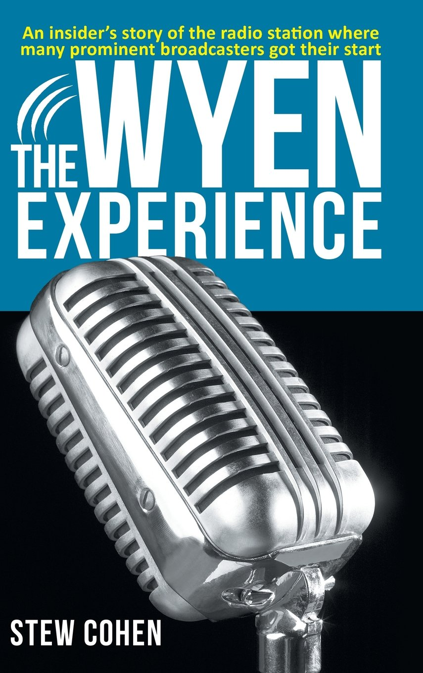 iUniverse The WYEN Experience