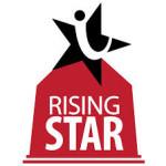 rising star icon