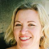 iUniverse author, Julia Park Tracey