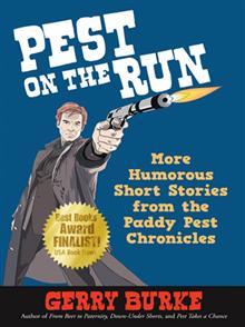 iUniverse Pest on the Run