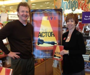 The Actor Book Signing 3