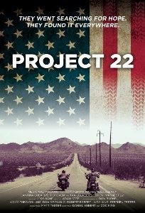 Project 22