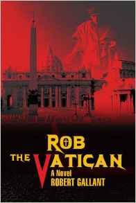 Rob the vatican