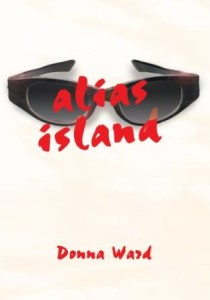 Alias Island front cover