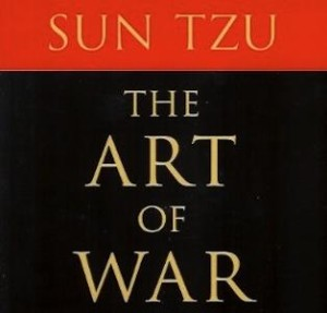 Art of War front cover