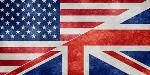 Old Glory and Union Jack 150