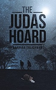 Judas Hoard front cover