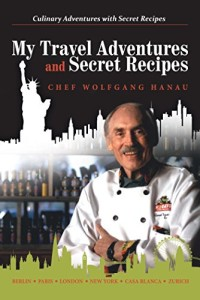 Chef Hanau front cover