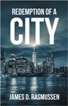 Front cover - Redemption of a City - Rasmussen 150