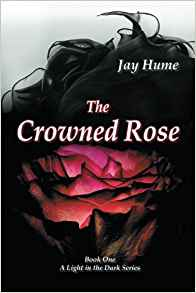 The Crowned Rose front cover