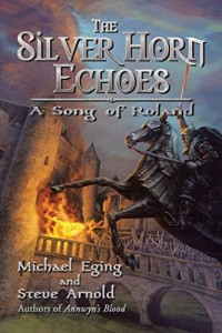 Michael Eging book cover